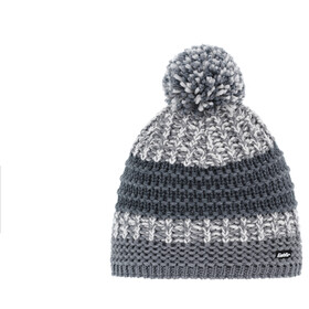 Eisbär Yola OS Pompon Hat, grijs